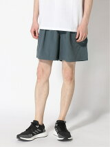 BURLAP OUTFITTER TRACK SHORT
