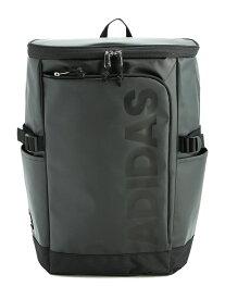 adidas adidas/バックパック スクエアボックスタイプ 23リットル B4サイズ エースバッグズアンドラゲッジ バッグ リュック/バックパック ブラック ネイビー【送料無料】