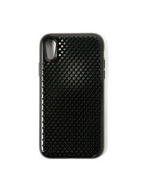 【SALE/80%OFF】bPr BEAMS AndMesh * BEAMS / 別注 Mesh Case for iPhoneXR ビームス アウトレット ファッショングッズ 携帯ケース/アクセサリー