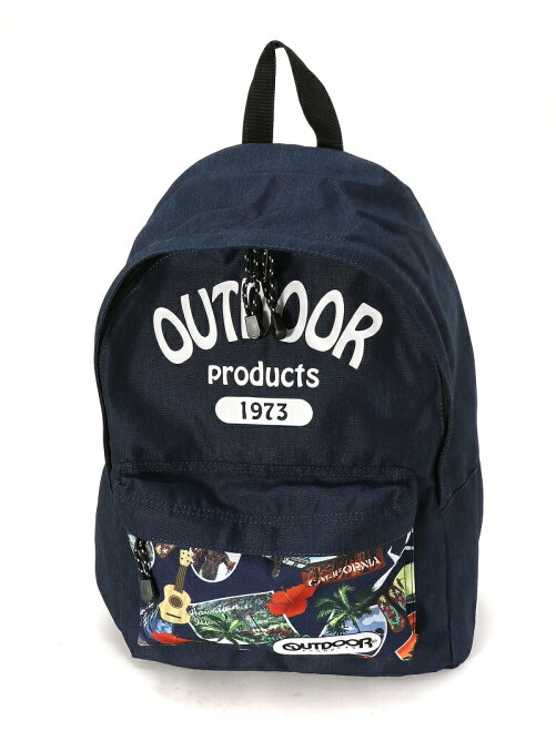OUTDOOR PRODUCTS/リュックサック LODM101
