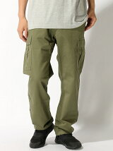 (M)DBL CARGO PANT