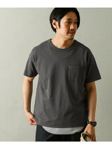 空紡天竺 BigT-shirts