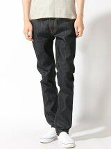 nudie jeans/(M)Thin Finn_スリムジーンズ