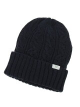 Cable Knit Cap 14