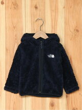 THE NORTH FACE/b sherpa fleece hoodie ベビー