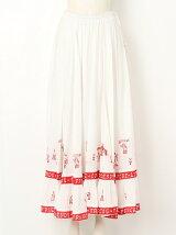 ショータイムマキシスカート