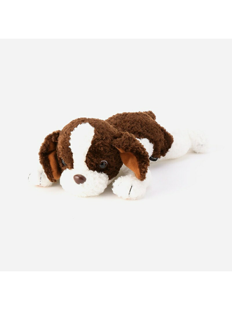MONO COMME CA 抱きぬいぐるみ(犬) コムサイズム 生活雑貨
