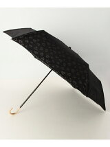 オパールレオパード折りたたみ傘