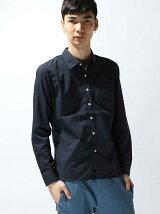 ストレッチブロードシャツ(IR)