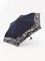 リバティプリント/折りたたみ傘