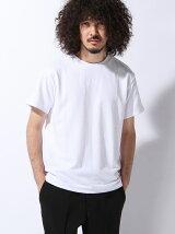 (M)インレーパイル半袖Tシャツ・カットソー(日本限定)