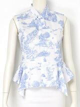 c.beanstalk pt.sleevless shirt