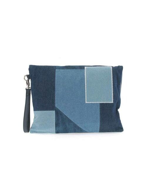 f26a09674a6d ... ブランドアベニュー · MK MICHEL KLEIN homme (ミッシェルクランオム); パッチワークデザインバッグ.  パッチワークデザインバッグ; パッチワークデザインバッグ ...