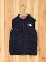 THE NORTH FACE/reversible cozy vest キッズ用