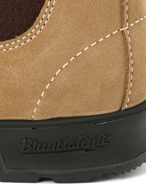 Blundstone / Side Gore Suede BEAMS ビームス ブランドストーン