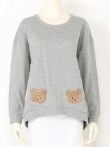 franche lippee/くまパッチ変形P/O