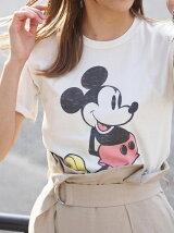 【WEB限定】◎JUNK FOOD×JC MICKEY Tシャツ / ジャンクフード / ミッキー