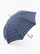 オリジナルチェック柄 長傘