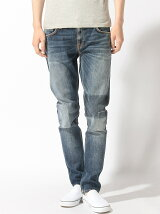 nudie jeans/(M)Long John_スキニージーンズ