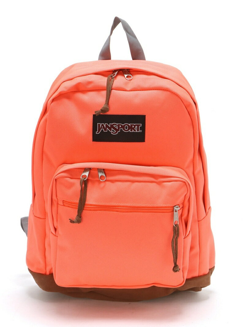 【SALE/60%OFF】Jansport RIGHT PACK ジャンスポーツ バッグ【RBA_S】【RBA_E】【送料無料】