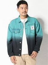 THE GALLERY 888/(U)R DENIM JACKET