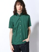 BEAMS PLUS / カラーブロード ボタンダウンシャツ