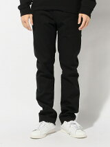 (M)511T SLIM FIT MINERAL BLACK WARM
