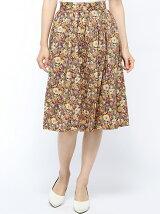 Techichi/リバティガーベラタナローンスカート
