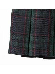 クランタータンプリーツスカート(110cm〜130cm)