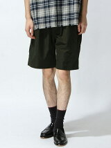 WIDE SHORT PANTS