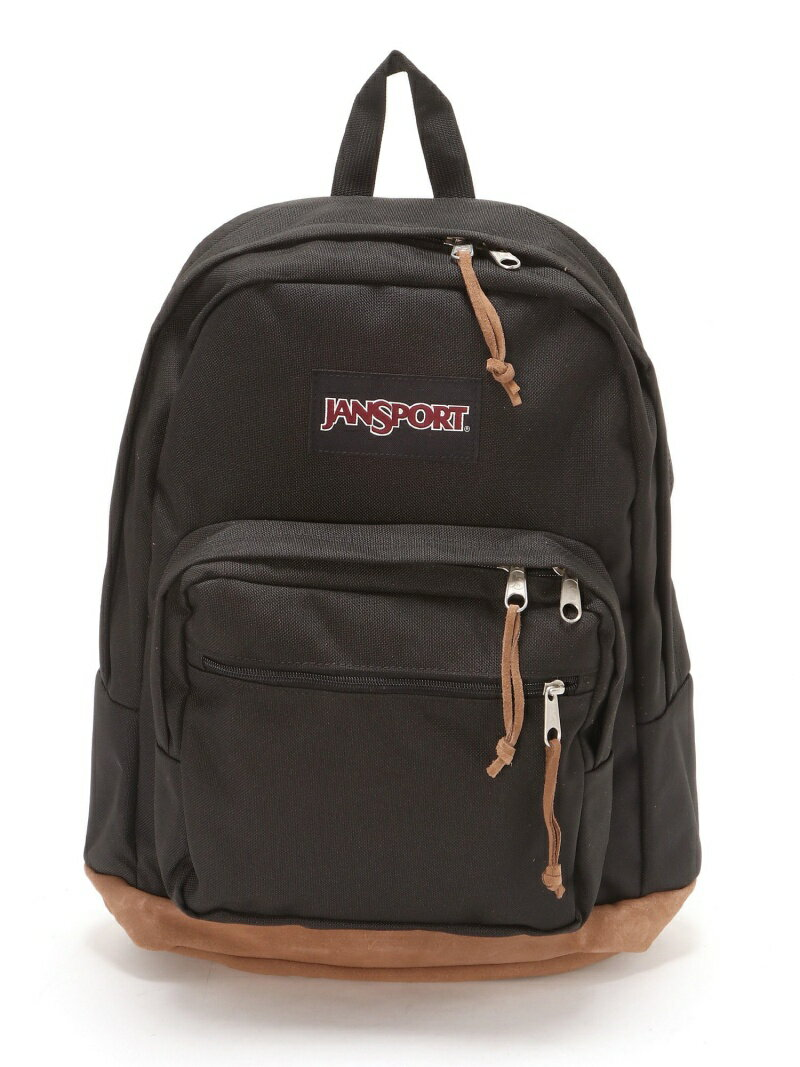 Jansport RIGHT PACK ジャンスポーツ バッグ【送料無料】