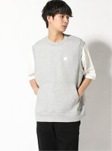 THE GALLERY 888/(U)SWEAT VEST