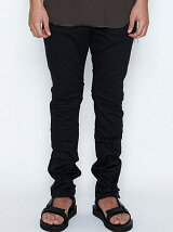 TAPERED PANTS_STRETCH CHINO