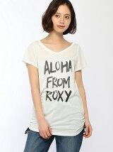 ALOHA FROM ROXY
