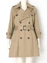 ultimatepima trench coat