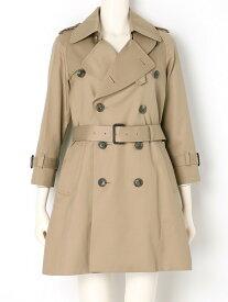 【SALE/20%OFF】beautiful people ultimatepima trench coat ビューティフル ピープル コート/ジャケット【RBA_S】【RBA_E】【送料無料】