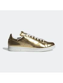 【SALE/30%OFF】adidas Originals (U)STAN SMITH アディダス シューズ スニーカー/スリッポン ゴールド シルバー【送料無料】