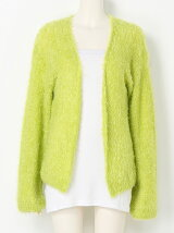 COLOR MALL Cardigan