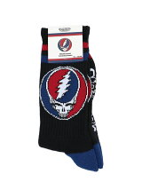 zenith/(U)zenith STEAL YOUR FACE SOCKS
