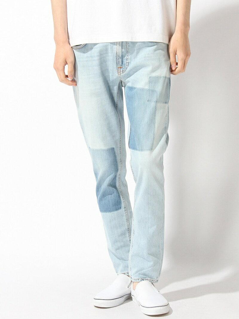 【SALE/20%OFF】nudie jeans nudiejeans /(M)Lean Dean_スリムジーンズ ヌーディージーンズ / フランクリンアンドマーシャル パンツ/ジーンズ【RBA_S】【RBA_E】【送料無料】