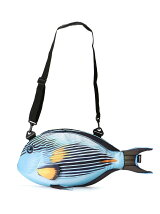 FISH BAG-SURGEONFISH