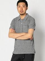 ビーミング by ビームス / ブークレ ミックス ポロシャツ BEAMS 父の日 ギフト