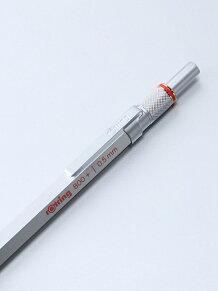 ロットリング800+メカニカルペンシルSV