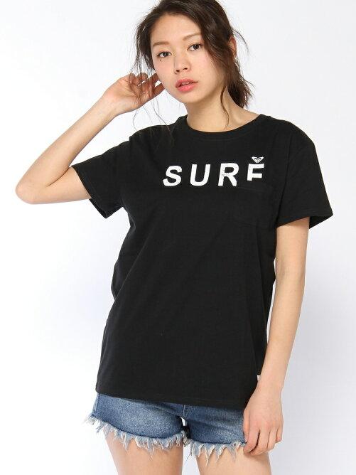 ROXY SURF SS TEE