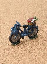 レジンオブジェ バイク