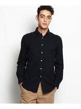 GUY ROVER コットンシャツ