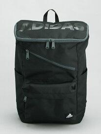 adidas adidas/バックパック・スクエアタイプ 人気のボックスタイプのリュックサック 24リットル 55853 エースバッグズアンドラゲッジ バッグ【送料無料】