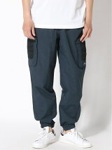 ONLY NY GUIDELINE CARGO TRACK PANTS