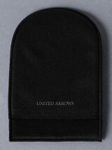 <UNITED ARROWS> グローブ クロス