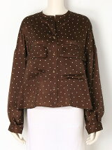 ORIGINAL DOT Blouse